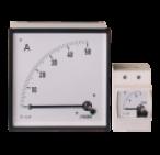 Аналоговые контрольно-измерительные приборы