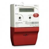 Однофазный счетчик энергии Cirwatt B 212-ES4-43B-12 (QBL30)