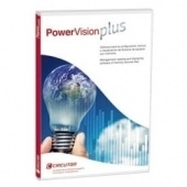 Программное обеспечение SOFTWARE POWER-VISION (M90411) Circutor