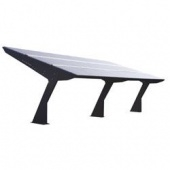 Binding concrete plate PLANT-D (EX0069) Circutor