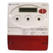 Однофазный счетчик энергии Cirwatt B 410-QT5A-80B00 (QB6A0)