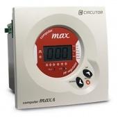 Регулятор Computer Max 6 (R10831) Circutor