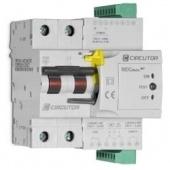 Разъединитель цепи RECmax MP-D4-25 (P27144) Circutor