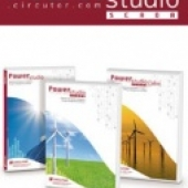 Лицензия на программное обеспечение POWER STUDIO SCADA (M91111) Circutor
