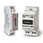 Счетчик энергии EM 30-C (M30811)