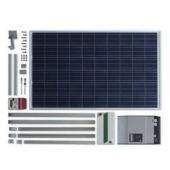 Off-grid self-consumption kit EFM-ISLAND S-10000 (E4K7F8) Circutor