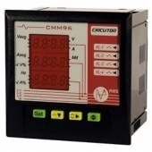 Модуль расширения 4 реле к CMM-96 MD (M20522) Circutor