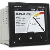CVM-B (100/150)-ES Анализатор электроэнергии (M5601100078)