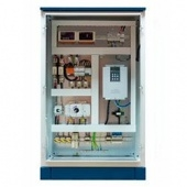 Solar Water pumping CirPUMP-8C-750-2 (EBK6H2) Circutor