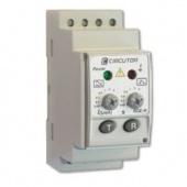 Реле токов утечек RGE-R (P12232) Circutor