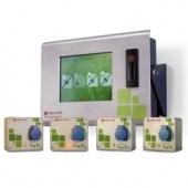multi point system, remote control RVE-CM20 (V22110) Circutor