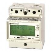 Счетчик энергии MK-60LCD (M30220)