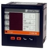 Анализатор электроэнергии CVM-NRG96-ITF-BACnet-C (M51981) Circutor