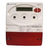 Трехфазный счетчики электроэнергии Cirwatt C 410-UT5C-25C0 (Q1C517)