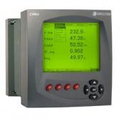 Анализатор k2-EXP 8I/4O DIGITAL-RL (M54503) Circutor