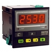 Вольтметр DC72B mV(60,150,200mV ) (M20227007) Circutor
