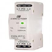 Модем DIN RTC протектор (Q39911)
